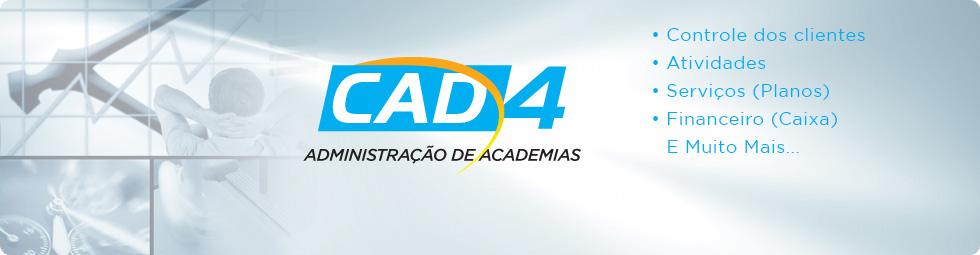 Administração de Academias