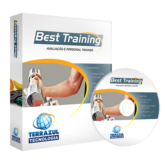 Software Best Training Mais 7.1