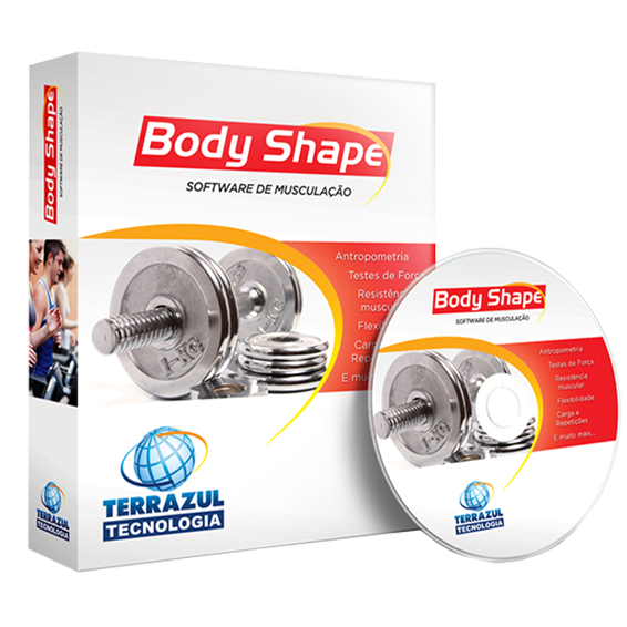 Musculação Profissional - Sistema Body Shape 2.0