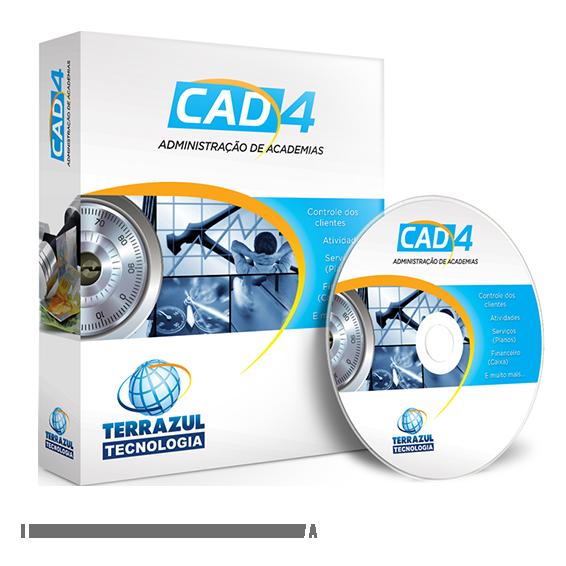 CAD 4