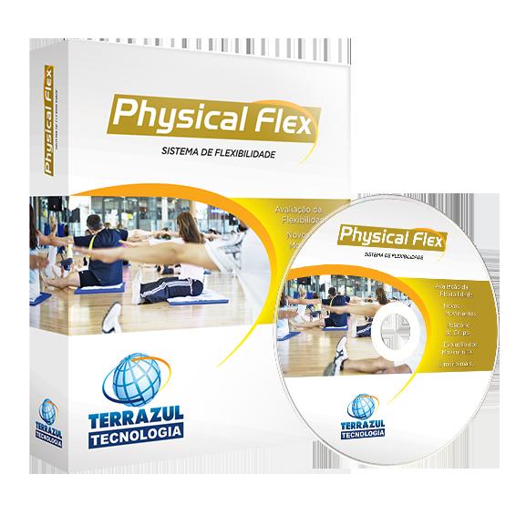 Physical Flex - Flexibilidade Corporal