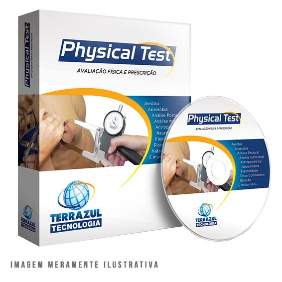 Physical Test 3.8