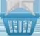 Icone carrinho de compras - Physical Test