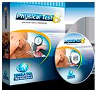Softwares de Avaliação Física - Physical Test